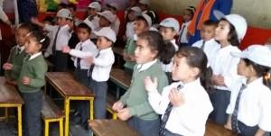 kids in Tibet 7.16