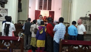 andrew-dan-praying-at-christ-church